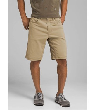 "PrAna M's Brion Short 9"" Inseam"