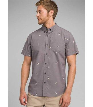 PrAna M's Broderick Shirt - Slim