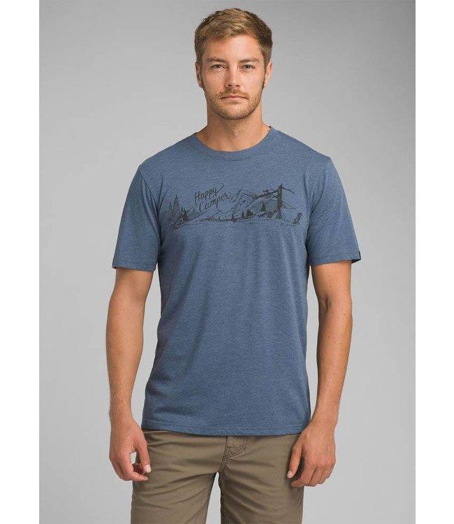 PrAna M's Trail SS T-Shirt