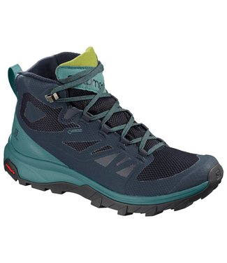 Salomon W's OUTline Mid GTX