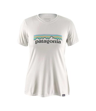 Patagonia W's Cap Daily Graphic T-Shirt