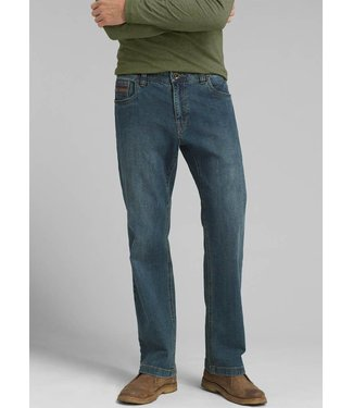 "PrAna M's Axiom Jean 32"" Inseam"