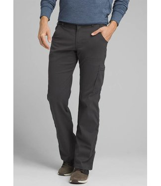 "PrAna M's Stretch Zion Pant 34"" Inseam"
