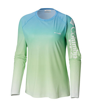 Columbia Sportswear W's Tidal Deflector™ Long Sleeve