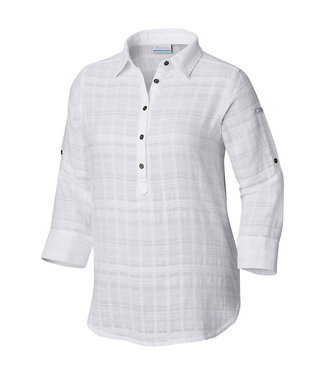 Columbia Sportswear W's Summer Ease™ Popover Tunic