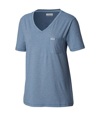 Columbia Sportswear W's Reel Relaxed™ Pocket Tee