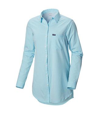 Columbia Sportswear W's Reel Relaxed™ Woven Tunic