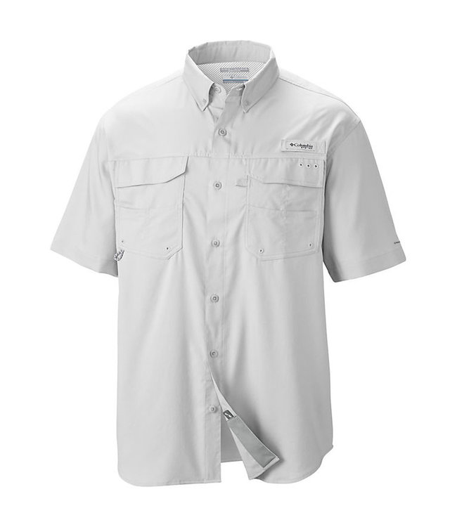 9ae7ffc33c5 Columbia Men's Blood and Guts™ III Short Sleeve Woven - Quest Outdoors