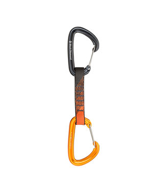 Black Diamond FreeWire Quickdraw - 12 cm