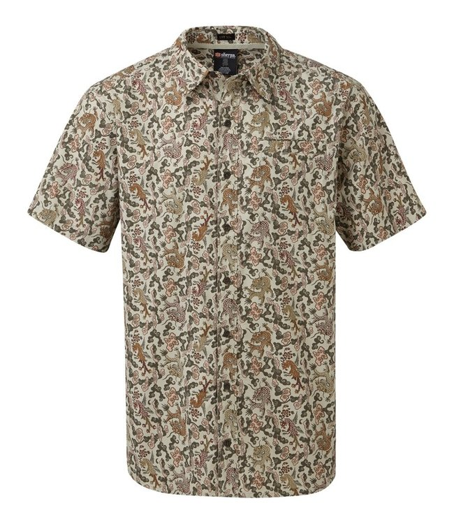 Sherpa Adventure Gear M's Durbar Shirt