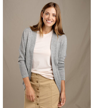 Toad & Co W's Hemply Sweater