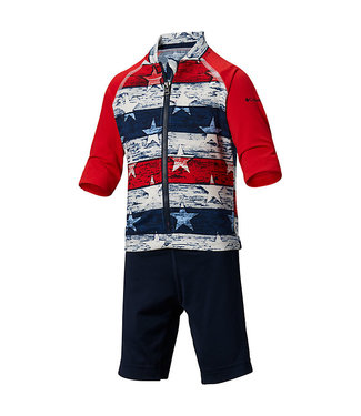 Columbia Sportswear Toddler's Sandy Shores™ Sunguard Suit