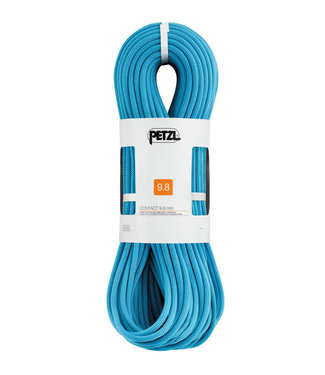 Petzl Contact 9.8 mm Rope - 60 m