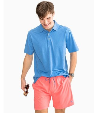 Southern Tide M's SS Driver Performance Polo