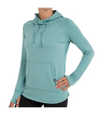 Free Fly W's Bamboo Fleece Pullover Hoody