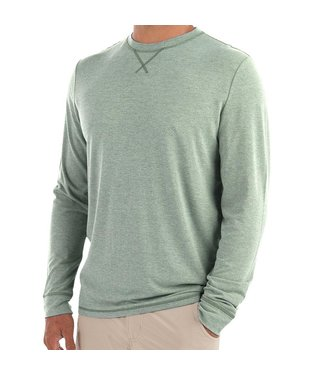 Free Fly M's Bamboo Flex Long Sleeve