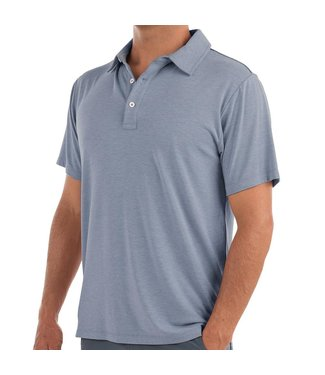 Free Fly M's Bamboo Flex Polo
