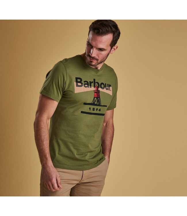 Barbour M's Beacon 94 Tee