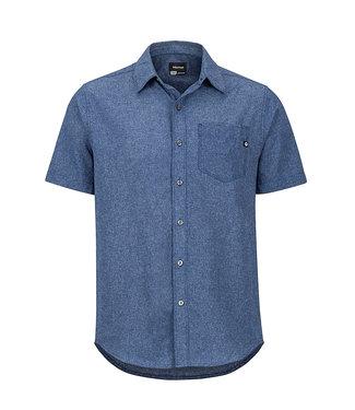 Marmot M's Aerobora SS Shirt
