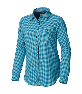 Columbia Sportswear Women's Bryce Canyon™ Stretch Long Sleeve Shirt