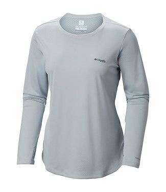 Columbia Sportswear Columbia Women's PFG Zero™ Long Sleeve Shirt