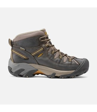 Keen Men's TARGHEE II MID Waterproof