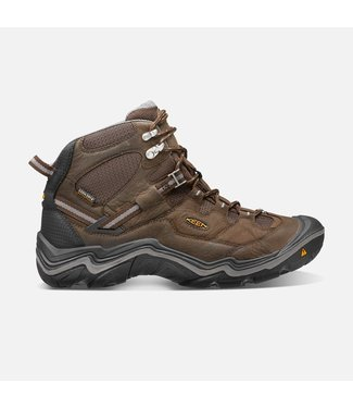 Keen Men's Durand Mid Waterproof