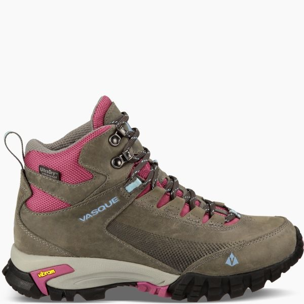 fe8f784fa0c Vasque Woman's Talus Trek UltraDry