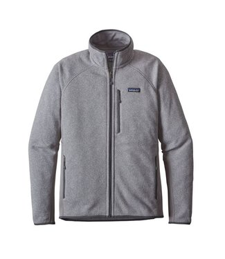 Patagonia M's Performance Better Sweater Jacket