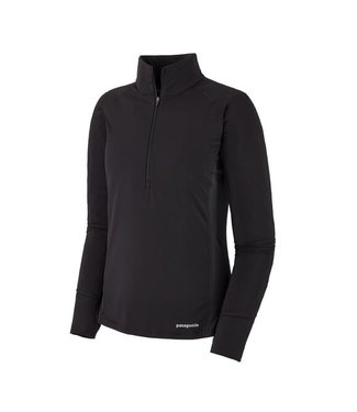 Patagonia W's All Weather Zip Neck