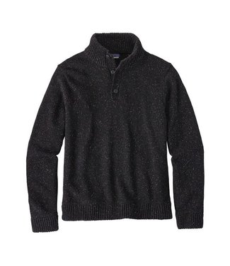 Patagonia M's Off Country P/O Sweater