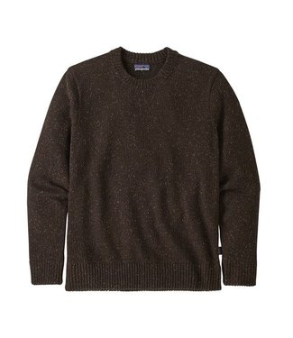 Patagonia M's Off Country Crewneck Sweater