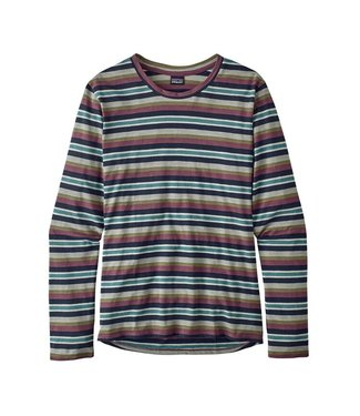 Patagonia W's L/S Mainstay Shirt
