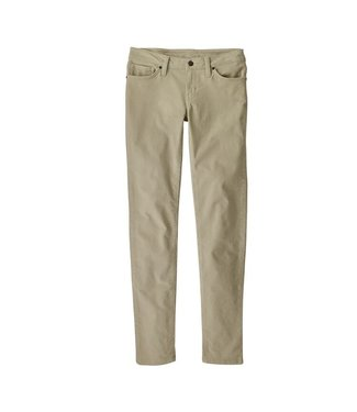 Patagonia W's Fitted Corduroy Pants