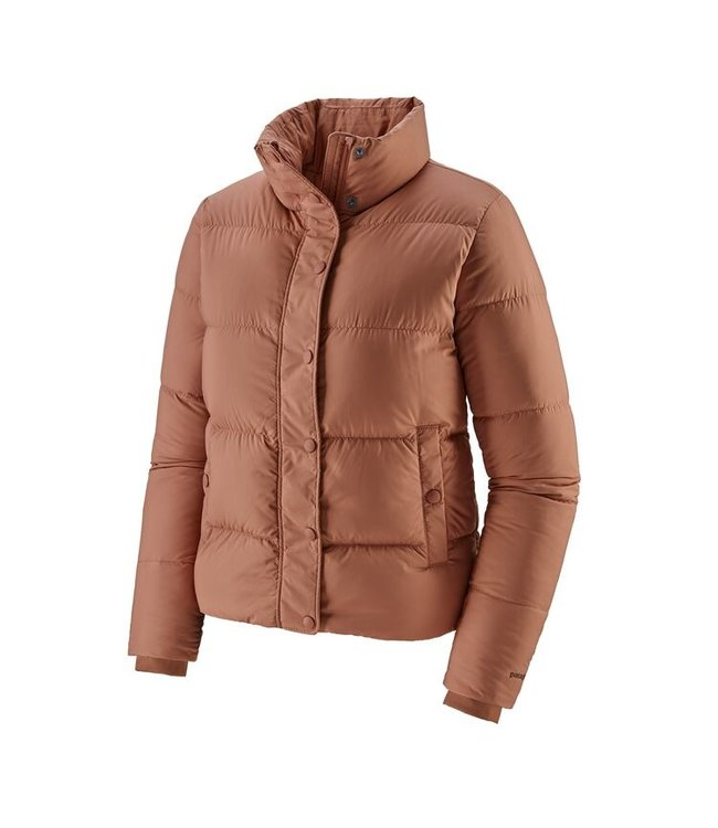 Patagonia W's Silent Down Jacket