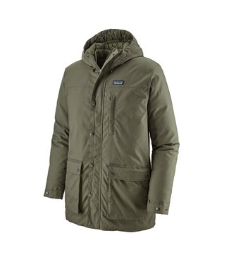 Patagonia M's Maple Grove Down Parka