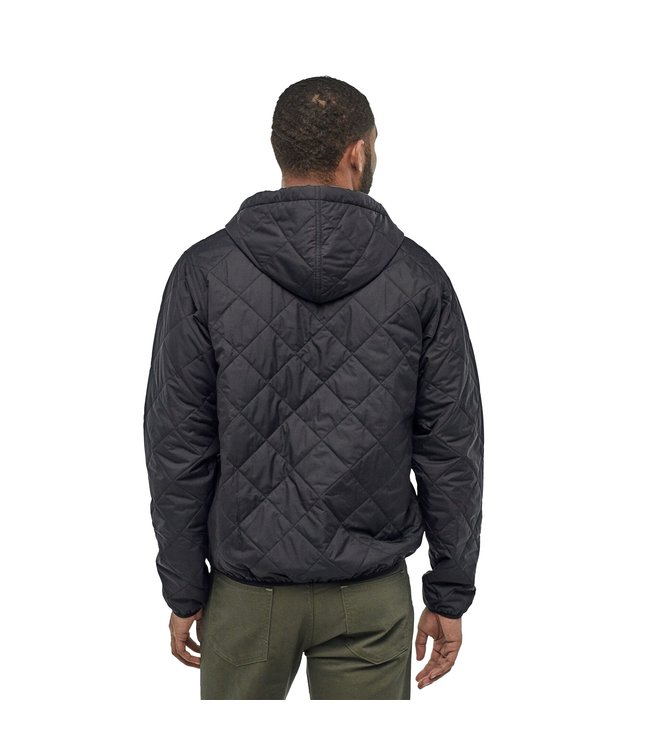 Patagonia Men S Diamond Quilted Bomber Hoody