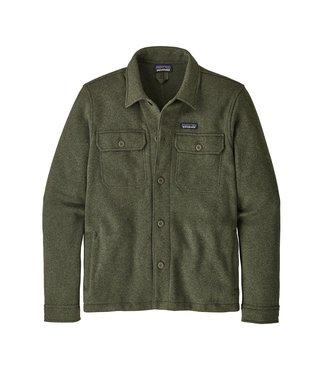 Patagonia M's Better Sweater Shirt Jacket