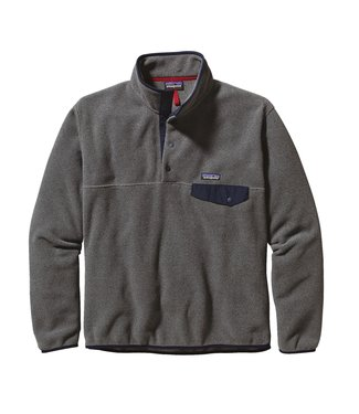 Patagonia M's LW Synch Snap-T P/O