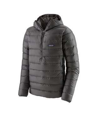 Patagonia M's Down Sweater Hoody Pullover