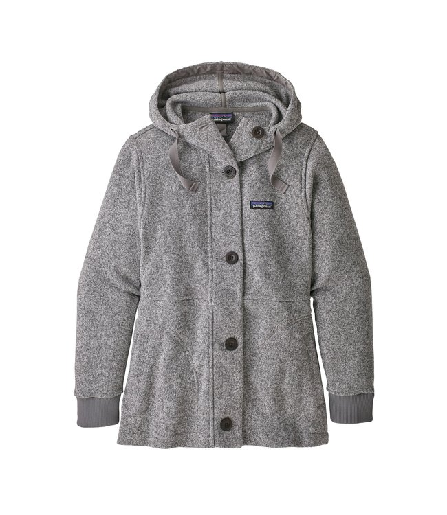 Patagonia W's Better Sweater Coat