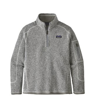 Patagonia Girls' Better Sweater 1/4 Zip