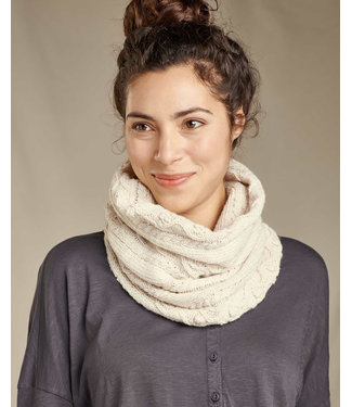 Toad & Co W's Poppins Cowl Scarf