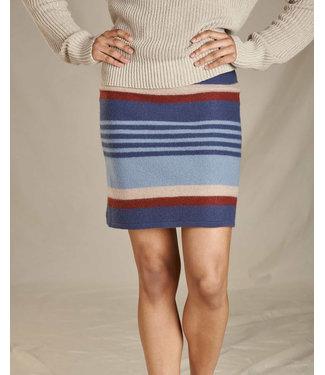 Toad & Co W's Heartfelt Sweater Skirt