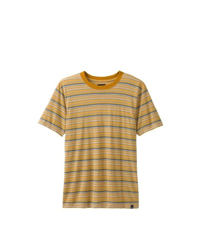 PrAna Men's Dustin Short Sleeve Crew