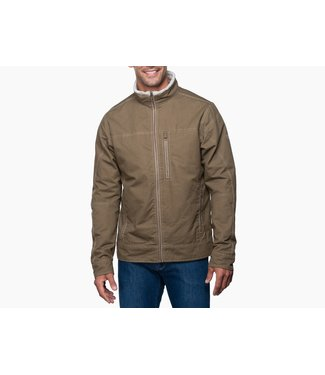 Kuhl M's Burr Jacket Lined