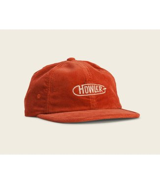 Howler Bros. M's Howler Single Fin Strapback