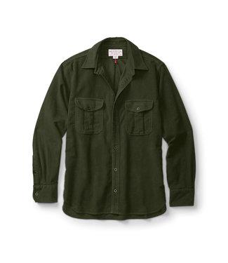Filson M's Moleskin Seattle Shirt