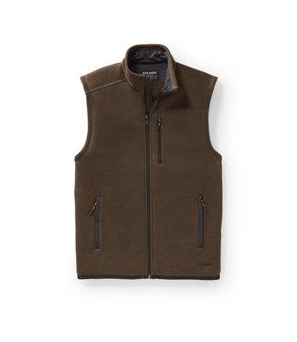 Filson M's Ridgeway Fleece Vest