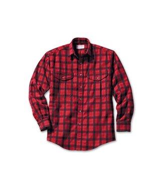 Filson M's Alaskan Guide Shirt - Extra Long